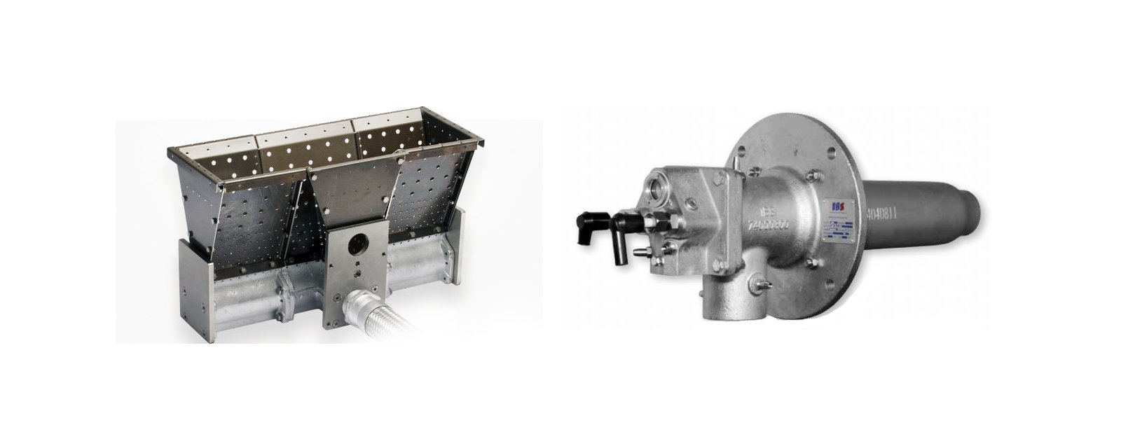 Industrial Burner Systems